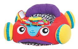 Playgro 0186362 Music and Lights Comfy Car  for Baby Infant