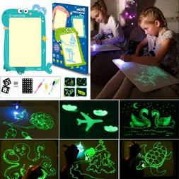 2 pack - Doodstage Light Drawing - Fun and Developing Toy Bo
