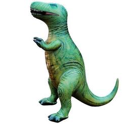 """37""""H Inflatable T-Rex ,Inflatable Dinosaurs Toys,Large Infla"""