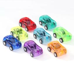 5x Toys Pull Back Cars Mini Car Model For Baby Boys Child To