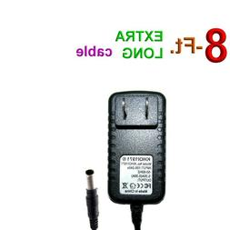 8FT wall AC adapter power 8=F CBT81 Fisher-Price 4-in-1 Rock