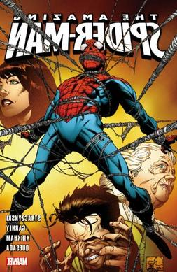 Amazing Spider-Man by JMS Ultimate Collection - Book 5