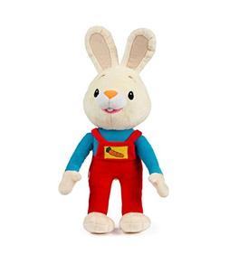 BUNNY OF THE YEAR  Baby First TV: Harry the Bunny Soft Plush
