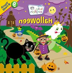 Baby Einstein: Touch & Feel Halloween