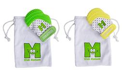 Baby Teether  Preemie and Infant by Munch Mitt