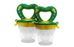 Best Baby Food Feeder Pacifier  - Fresh Fruit Feeder, Infant