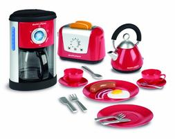 Casdon Morphy Richards Kitchen Set Toy - Kettle, Toaster and