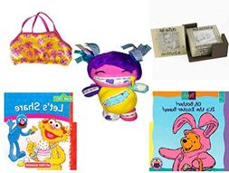 Children's Gift Bundle - Ages 0-2  - Glass Photo Coasters -