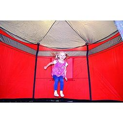 Clubhouse Tent Accessory Kit for Propel 12' Trampoline with