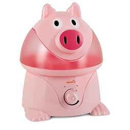 Crane 1-Gallon Cool Mist Humidifier - Pig