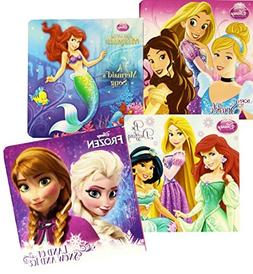 Disney Frozen Princess Board Book Set by Bendon