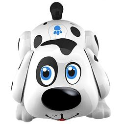 Electronic Pet Dog Interactive Puppy - Robot Harry Responds