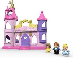 Fisher-Price Little People Disney Princess Musical Dancing P