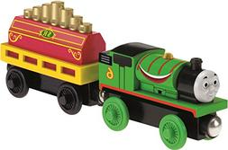 Fisher-Price Thomas & Friends Wooden Railway, Percy's Musica