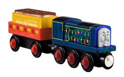 Thomas the Train Wooden Railway Sidney's Holiday Special