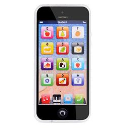 GF Pro Children's Toy Iphone Mobile Phone Educational Gift P