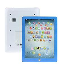 GOTD Child Touch Type Computer Tablet English Learning Study