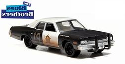 GreenLight Collectibles Blues Brothers  - 1974 Dodge Monaco
