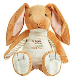 Kids Preferred Guess How Much I Love You Nutbrown Hare Flopp