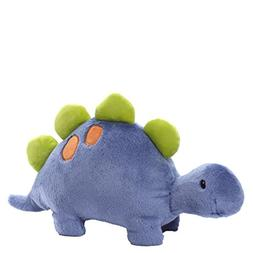 Baby GUND Orgh Dinosaur Stuffed Animal Plush, Blue