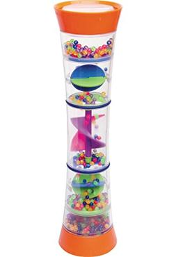 Hohner Kids Twirly Whirly Action Rainmaker 12 in.