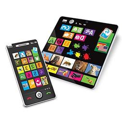 Kidz Delight Tech Too Smooth Touch Fun n Play Phone and Tabl