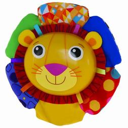 Lamaze Logan The Lion Crib Soother