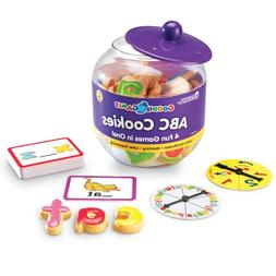 Learning Resources Goodie Games ABC Cookies