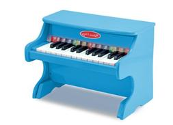 Melissa & Doug Learn-to-Play Piano With 25 Keys and Color-Co