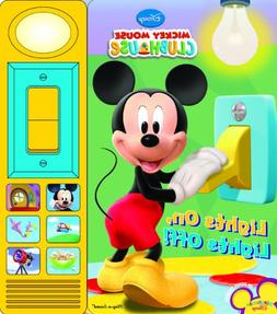 Mickey Mouse Clubhouse: Lights On, Lights Off!