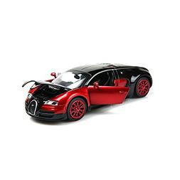 ZHMY 1:32 Bugatti Veyron Alloy Diecast car Model Collection
