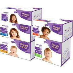 Parent's Choice - Diapers Value Pack, size 3