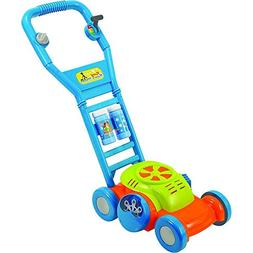 Sizzlin' Cool My First Bubble Lawn Mower Model: 803516079634