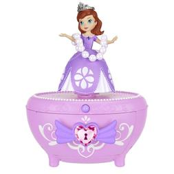 Sofia the First Musical Jewelry
