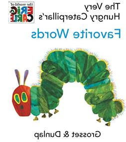 The Very Hungry Caterpillar&