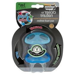 Tommee Tippee Closer to Nature Teether Stage 1 Baby Teething