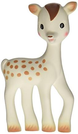 Vulli Teether, Fanfan the Fawn