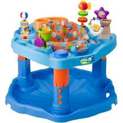 Activity Center Baby 3 Around Play Fun Learning Toddler Toys