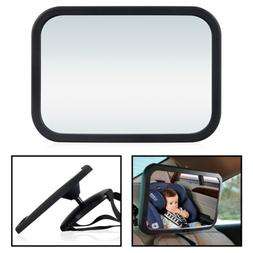 Adjustable Baby Car Mirror for Back Seat | View Rear Facing