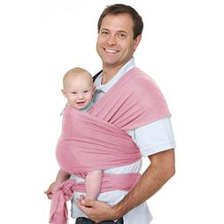Dazone® Adjustable Infant Newborn Baby Sling Carrier Wrap R