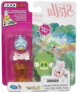 Angry Birds Stella Telepods Luca Figure Pack