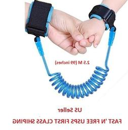 Anti-Loss Strap Wrist Link Hand Harness Leash band Safety fo