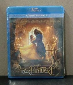 Authentic Disney: Beauty And The Beast     BRAND NEW