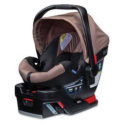 Britax B-Safe 35 Infant Car Seat Sandstone