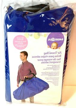 BabiesRUs Air Travel Bag for Gate Check for Car Seats - NEW