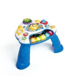 Baby Einstein Discovering Music Activity Table Kids Learning