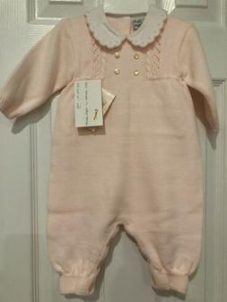Baby Girl Winter Clothes Size 3 Months - Lovely and Delicate