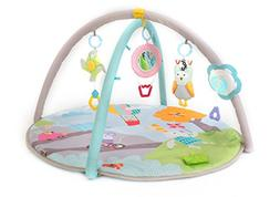 Taf Toys Baby Play Gym   Thickly Padded Soft Play Mat, Porta