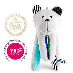 Whisbear Baby Sound Machine - The Best Sleep Soother on the