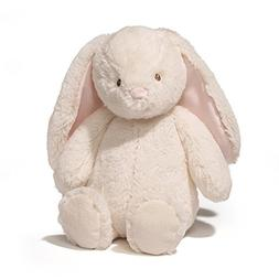 Baby GUND Thistle Bunny Stuffed Animal Plush, Cream, 13""